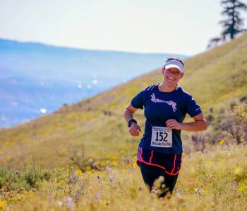Why run? The benefits of running are enormous!