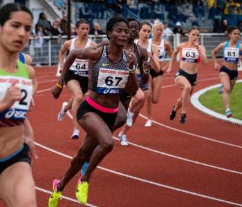 All about lactic acid in running