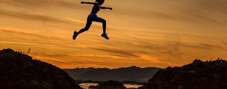 How to run well: 10 tips to improve your running technique