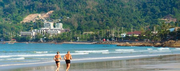 Running in summer: 8 tips to do with the heat!