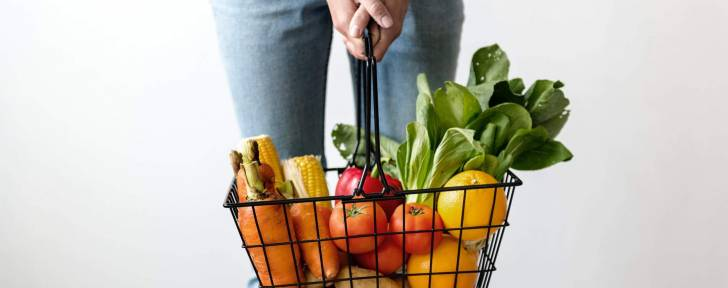 Fruits and vegetables : forgotten energy sources