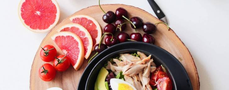 Sports Nutrition: 5 tips to progress through food