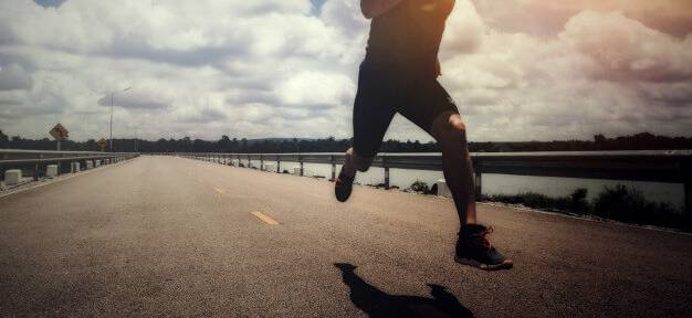 Running at the anaerobic lactic threshold: essential to progress